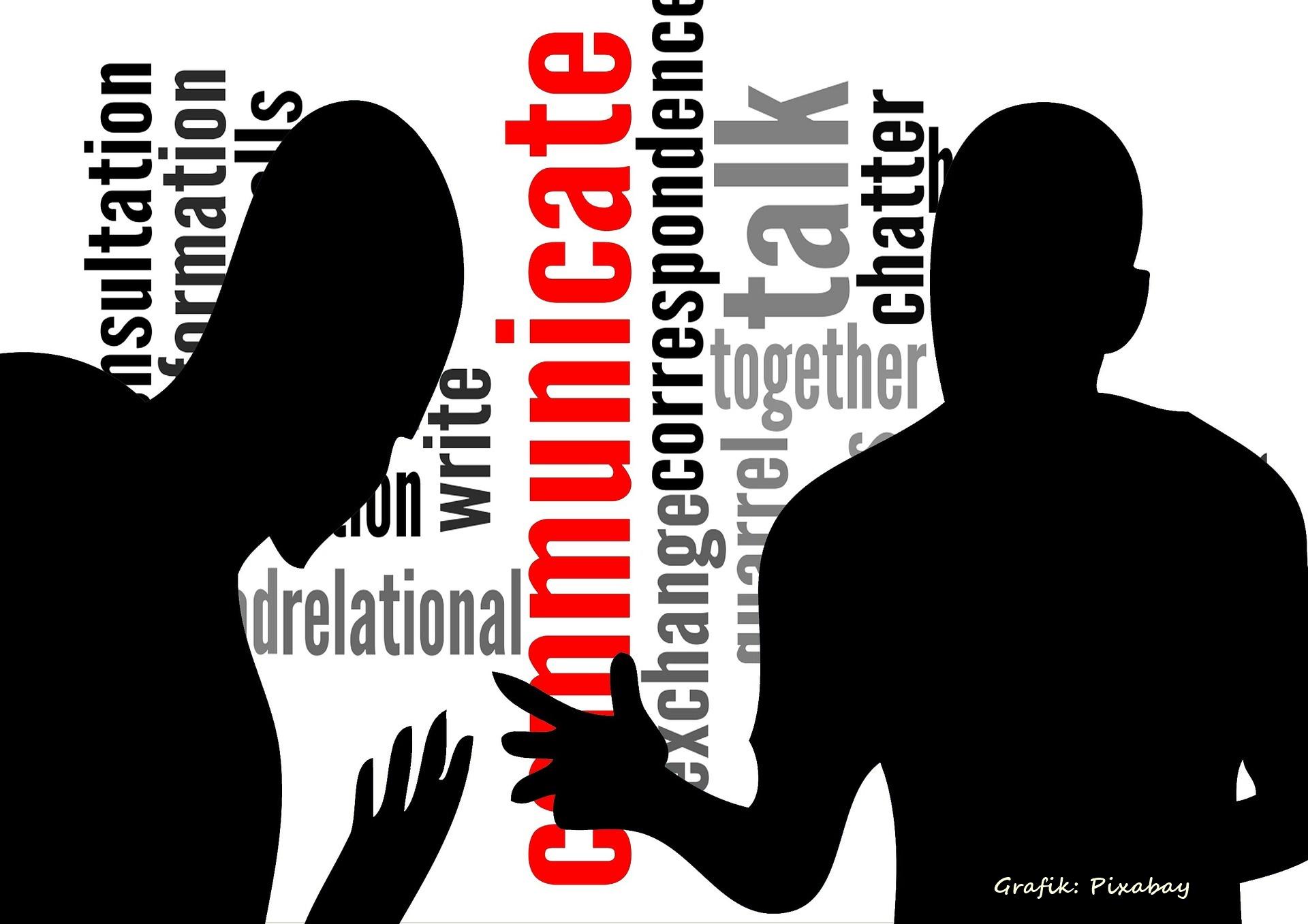 BILD Kommunkation 1